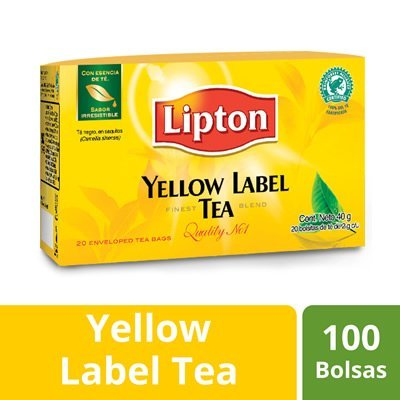 Lipton® Yellow Label 24