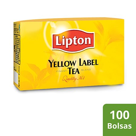 Lipton® Yellow Label 24 -