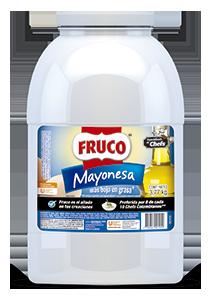 Fruco® Mayonesa Galón