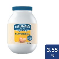 Hellmann's® Mayonesa Natural