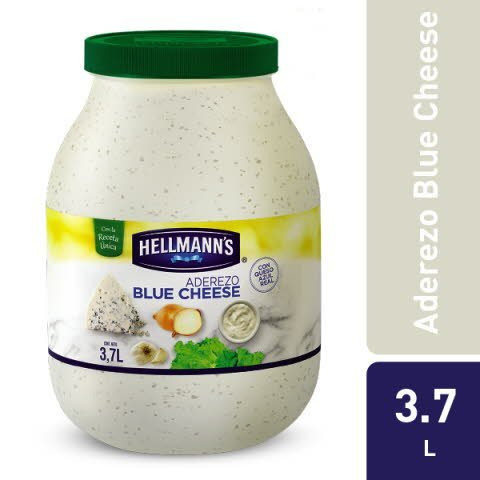 Hellmann's® Aderezo Blue Cheese