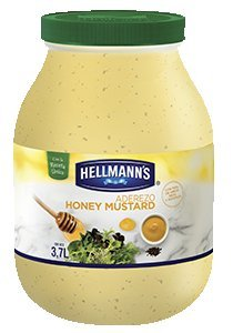Hellmann's® Aderezo Honey Mustard