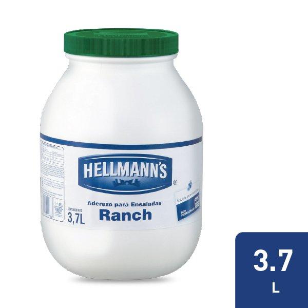 Hellmann's® Aderezo Ranch -