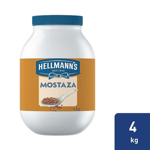 Hellmann's® Mostaza -