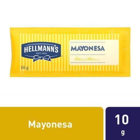 Hellmann's®Aderezo Mayonesa PPK