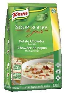 Knorr® Chowder de papas- Mezcla para Sopa