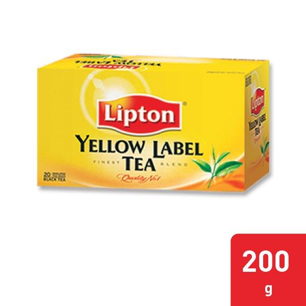 Lipton Mezcla suave de Té Helado -
