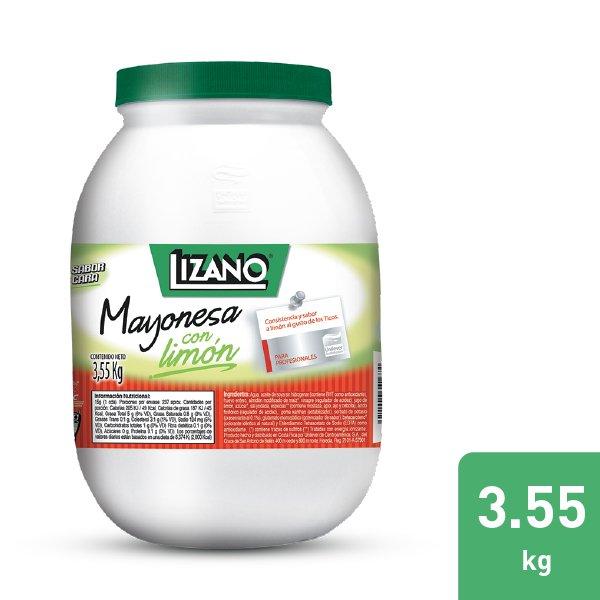 Lizano® Mayonesa con Limón  -