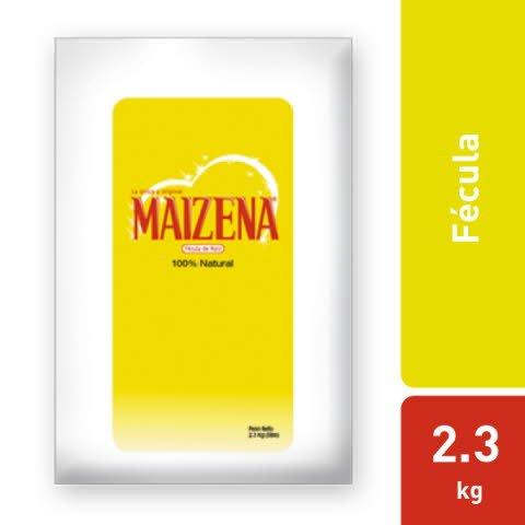 Maizena® Fécula de Maíz 10 X 2,3 kg