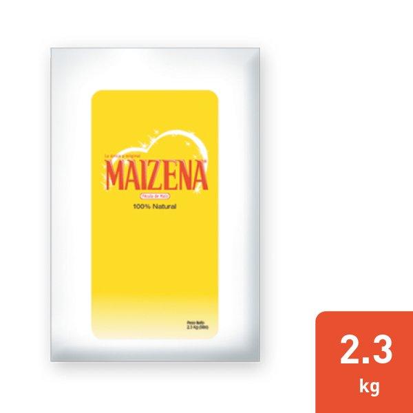 Maizena® Fécula de Maíz 10 X 2,3 kg -