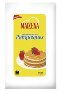 Maizena® Mezcla preparada para Panqueques 10 X 2,3 kg