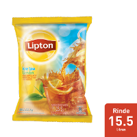 Lipton® Ice Tea Sabor Limon