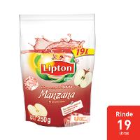 LIPTON® POLVO PARA PREPARAR BEBIDA DE MANZANA