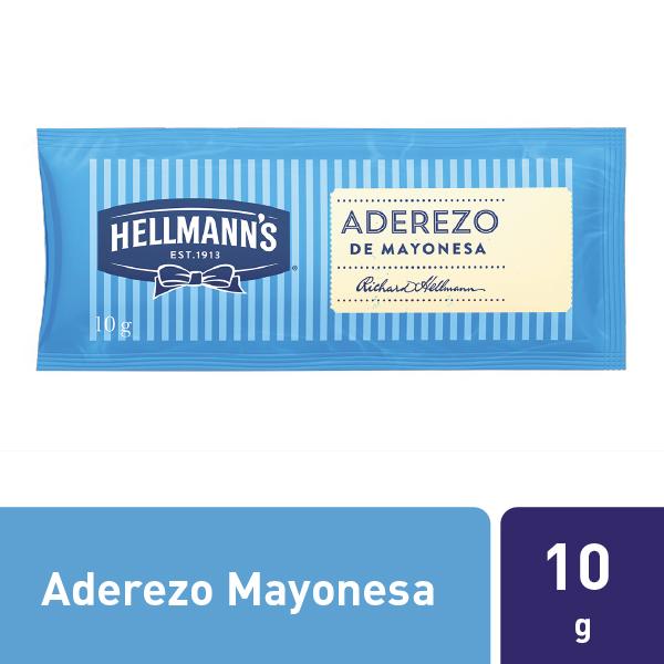 Hellmann's® Aderezo PPK