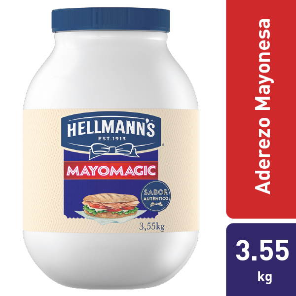 Hellmann's® MayoMagic
