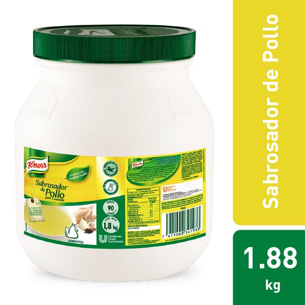 Knorr® Sabrosador de Pollo