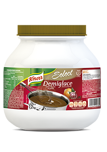 Knorr® Salsa Demiglace Profesional