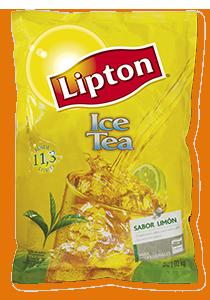 Lipton® Ice Tea Sabor Limon