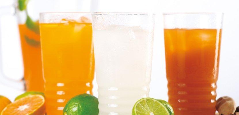 LIPTON® POLVO PARA PREPARAR BEBIDA DE JAMAICA - Con extractos naturales y un toque de té