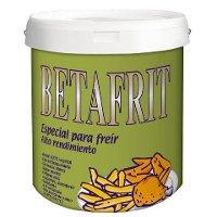 Betafrit aceite líquido para freír cubo 10L