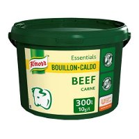 Caldo Base Clean Label Carne 1x3Kg