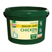 Caldo Base Clean Label Pollo 1x3Kg