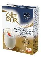 Crema sabor Yogur Carte d'Or deshidratado. 60 raciones