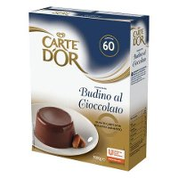 Flan de chocolate deshidratado Carte d´Or 60 raciones