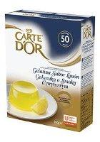 Gelatina Limón Carte d'Or 50 raciones