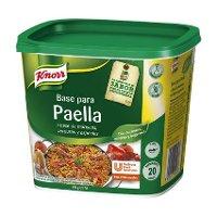 Knorr Base para Paella Pasta Sin Gluten 1Kg