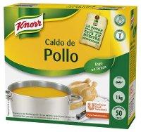 Knorr Caldo de Pollo Pastilla 1Kg