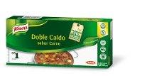Knorr Caldo Doble Carne Pastilla Sin Gluten 960g