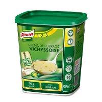 Knorr Crema de Puerros bote 700g
