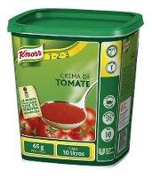 Knorr Crema de Tomate deshidratada bote 650g