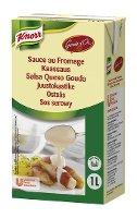 Knorr Garde D'Or Salsa Queso Gouda líquida lista para usar brik 1L