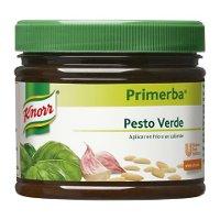 Knorr Primerba de Pesto Verde bote de 340g Sin Gluten