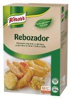 Knorr Rebozador deshidratado Caja 1,8Kg