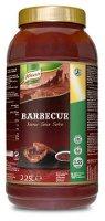 Knorr Salsa Barbacoa líquida lista para usar bote 2,25L