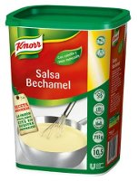 Knorr Salsa Bechamel deshidratada bote 715g