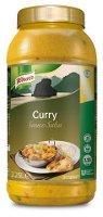 Knorr Salsa Curry Amarillo líquida lista para usar Sin gluten bote 2,25L