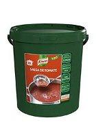 Knorr Salsa de Tomate en frío deshidratada  cubo 10Kg Sin Gluten