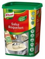 Knorr Salsa Roquefort deshidratada bote 715g