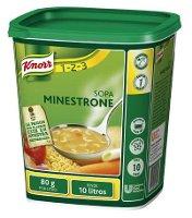 Knorr Sopa Minestrone  deshidratada bote 800g