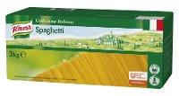 Knorr Spaguetti Pasta Seca Caja 3kg