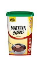 Maizena Harina Fina de Fécula de patata Espesante oscuro Sin Gluten Caja 1Kg