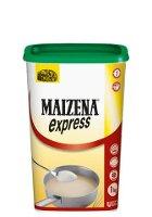 Maizena Harina Fina de Maiz Espesante claro Sin Gluten Caja 1Kg