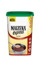 Maizena Harina Fina de Maiz Espesante oscuro Sin Gluten Caja 1Kg