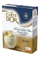 Mousse sabor Piña Carte d'Or 45 raciones