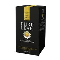 Pure Leaf 6x30g Camomile, Caja de 20 sobres
