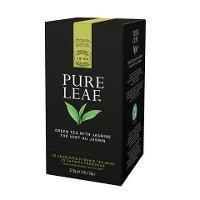 Pure Leaf Green Jasmine 6x38g, Caja 25 sobres